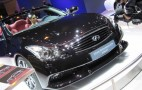 2010 Paris Auto Show: Infiniti IPL G Cabrio Concept