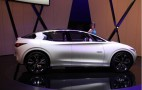 2011 Infiniti Etherea Concept Live Photos: 2011 Geneva Motor Show