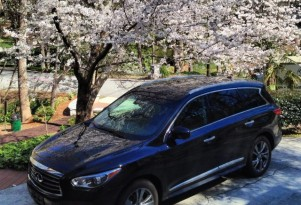 Infiniti JX / QX60 Six-Month Road Test: Our Own Personal Assistant
