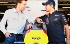 Infiniti Signs Formula 1 Star Sebastian Vettel As Global Brand Ambassador