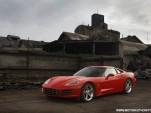 innotech corvette c6 002