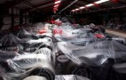 McLaren Bringing Secret 'Unit 2' Cars To A Dealer Near You