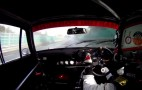 Watch A Porsche 935/78 Lap The Circuit de la Sarthe In The Rain: Video