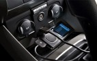 iPod, Bluetooth connections available on record number of cars
