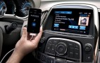 IntelliLink Now Standard On All 2013 Buick Models