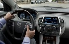Buick And GMC Brands Get New IntelliLink Vehicle Connectivity Feature