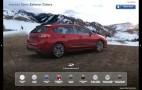Subaru Launches Sleek, Interactive Brochures For 2012 Models