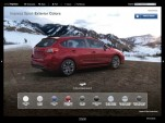Subaru Launches Sleek, Interactive Brochures For 2012 Models