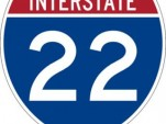 Interstate 22