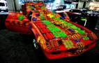 Bolt EV Name Confirmed, Tesla Triumph, Camaro Coral Reef: Today's Car News