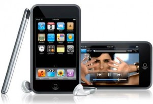 AA: Apple iPod Turns Drivers Into Zombies