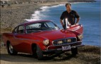 3 Million Miles By 2013? Volvo P1800 Still Breaking Records