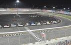 NASCAR Returns To Irwindale Speedway In 2013