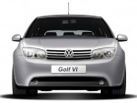 Is this the new Volkswagen Golf VI?