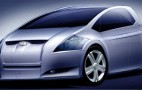 Is Toyota planning a V6 Auris/Corolla?