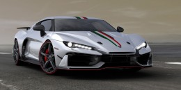 Italdesign Special Car 001