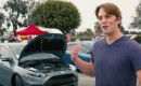 Jackson Gilmore first in United States with Ford Focus RS