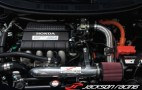 Supercharger Kit Promises To Make Honda CR-Z 40% Less Uninspiring