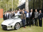 Jaguar ACCD Design Partnership