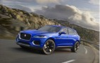 Jaguar's Next SUV Likely To Be Smaller Than F-Pace