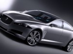 Jaguar C-XF concept revealed