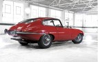 Jaguar Celebrating 50 Years Of Iconic E-Type
