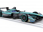 Formula E Electric-Car Racing Series Gains Jaguar As Contender