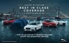 Jaguar Adding EliteCare To Help Boost Sales