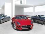 Jaguar F-Type leaked image