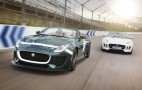 Next Jaguar Land Rover SVO Vehicle May Be A Lightweight F-Type