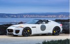 Jaguar F-Type Project 7 Rolls Into Pebble Beach With $165,925 Price Tag