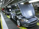 Jaguar Factory