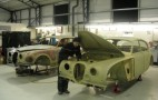Classic Motor Cars Begins Production On First Mark 2 By Callum Customer Order