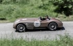 Jaguar's Mille Miglia 2013 Highlights: Video, Gallery