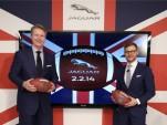 Jaguar wins advertising slot at 2014 Super Bowl