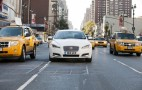 Jaguar XF Diesel Averages Over 50 MPG On U.S. Tour