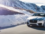 Jaguar XF All-Wheel-Drive