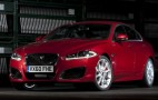 Jaguar XFR Estate Officially Confirmed