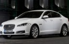 2012 Jaguar XF Facelift: 2011 New York Auto Show