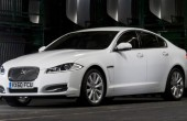 2012 Jaguar XF Photos