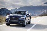 Jaguar XE, XF and F-Pace receive new engines for 2018