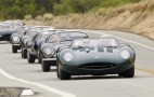 Dunhill Honors The Jaguar XJ13, The Precursor To The C-X75: Video