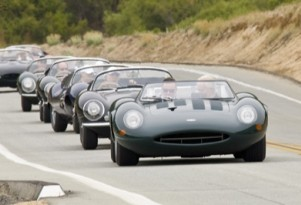 Jaguar XJ13