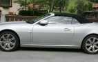 Jaguar XK facelift due for early 2009 reveal
