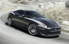 Jaguar Celebrates 75th Anniversary With Special XKR