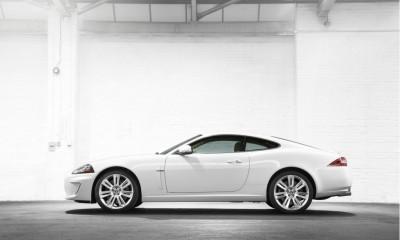2010 Jaguar XK Photos