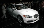 Jaguar Ups the Ante with XFR, XKR