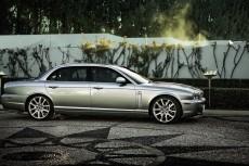 2009 Jaguar XJ