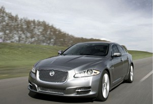 2011 Jaguar XJ Priced From $72,500