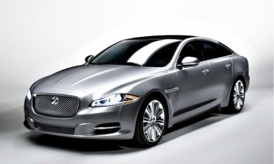 2011 Jaguar XJ Photos